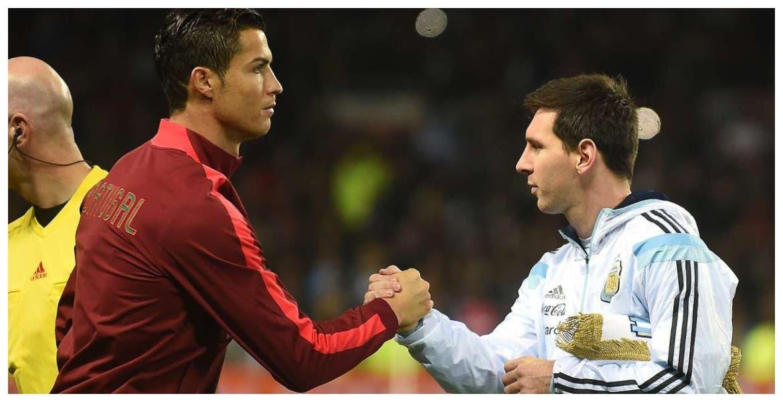 Cristiano y Messi no se verán las caras en Champions por el COVID