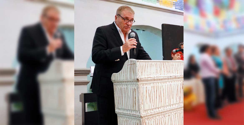 Inversión. José Manuel Sanz, secretario técnico de la comuna, aseguró que los recursos se bajaron de la Federación.