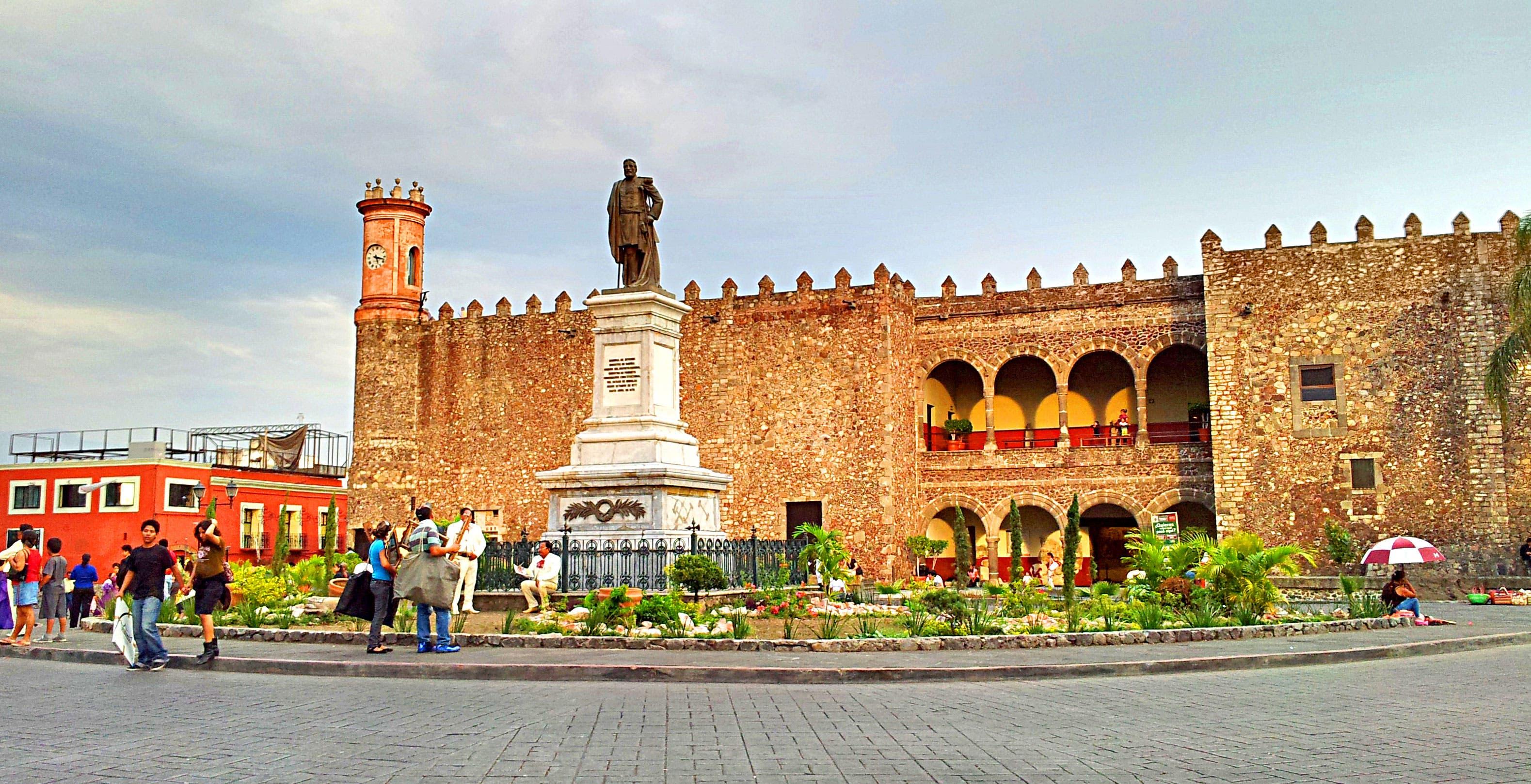 Dan fechas tentativas para reinicio de actividades económicas en Morelos