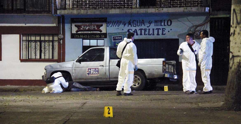 El crimen. José fue asesinado a balazos al ser emboscado junto con un amigo por varios sujetos armados, cuando caminaba por la calle Jacarandas casi esquina con Lila, cerca de los campos de futbol de la colonia Satélite, de Cuernavaca.