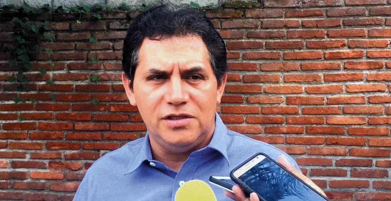 Fernando Manrique Rivas, Dir. de PC Cuernavaca.