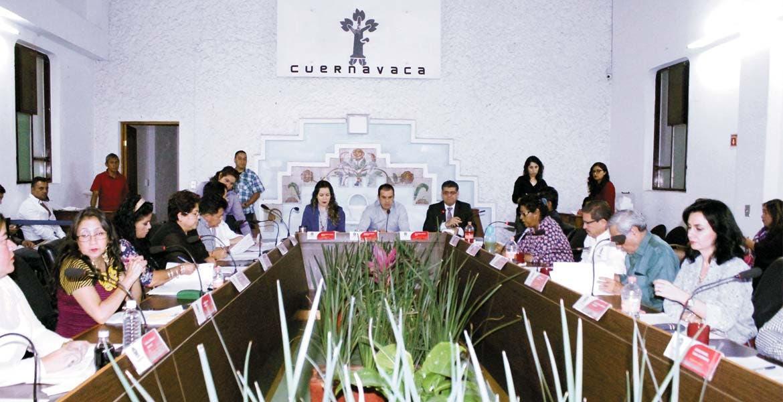 Aprueba Cuernavaca Reforma Electoral
