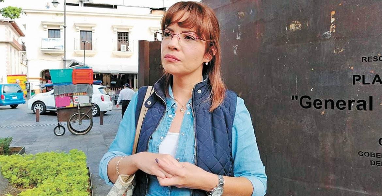Denuncia madre maltrato a su hijo en colegio privado de Temixco