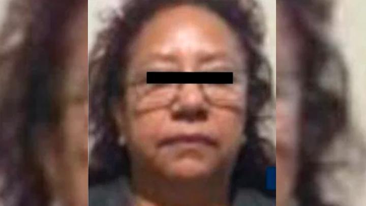 Dan 40 años de cárcel a mujer que mató y cocinó a su nuera