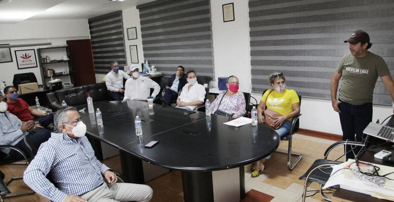 Dan línea de crédito a Ayuntamiento de Cuernavaca, no será deuda pública