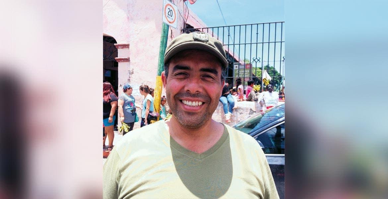 David Martínez Martínez, titular de la SMyT