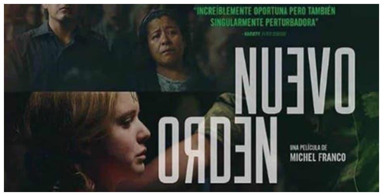 """Decir """"whitexican"""" es racismo, asegura director de cine mexicano, Michael Franco"""