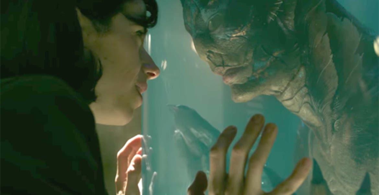 Nuevo premio para Guillermo Del Toro