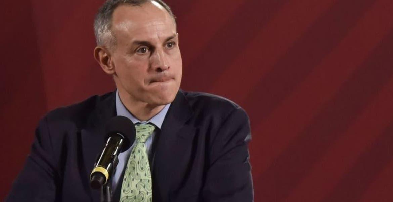 """Denunciarán a López Gatell ante la ONU por """"mal manejo de pandemia"""""""