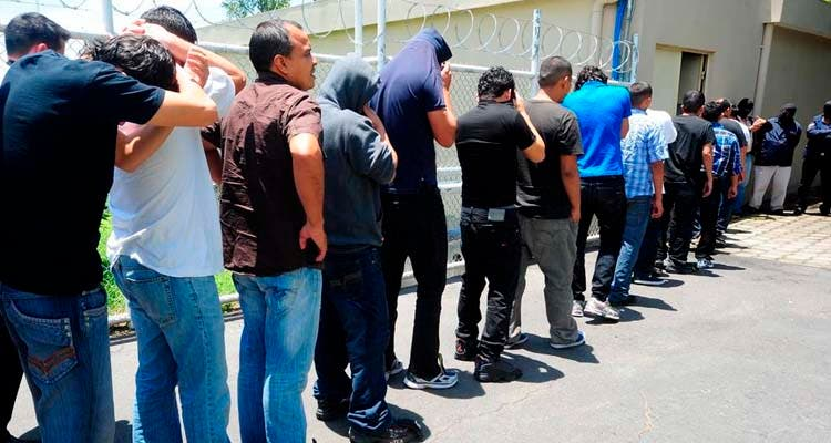 Donald Trump abre la puerta a deportaciones masivas con nueva ofensiva migratoria