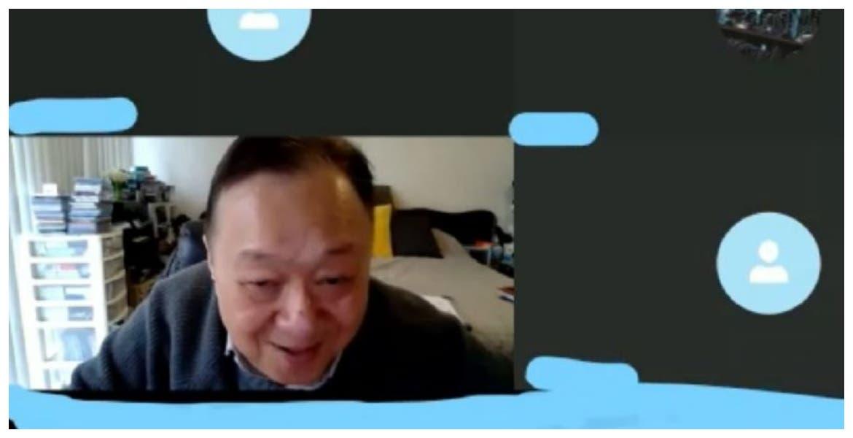 Destituyen a profesor de la UNAM por comentarios misóginos en clase virtual