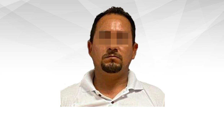 Detienen a hombre por violación de menor en Cuernavaca, la víctima era su sobrino