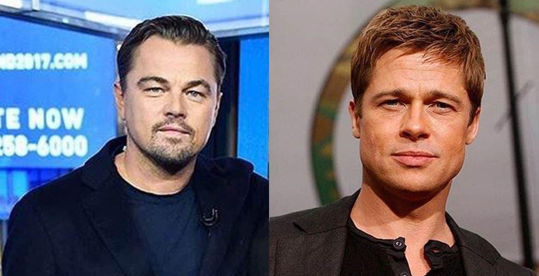 Brad Pitt se unirá a Leonardo DiCaprio en película sobre Charles Manson