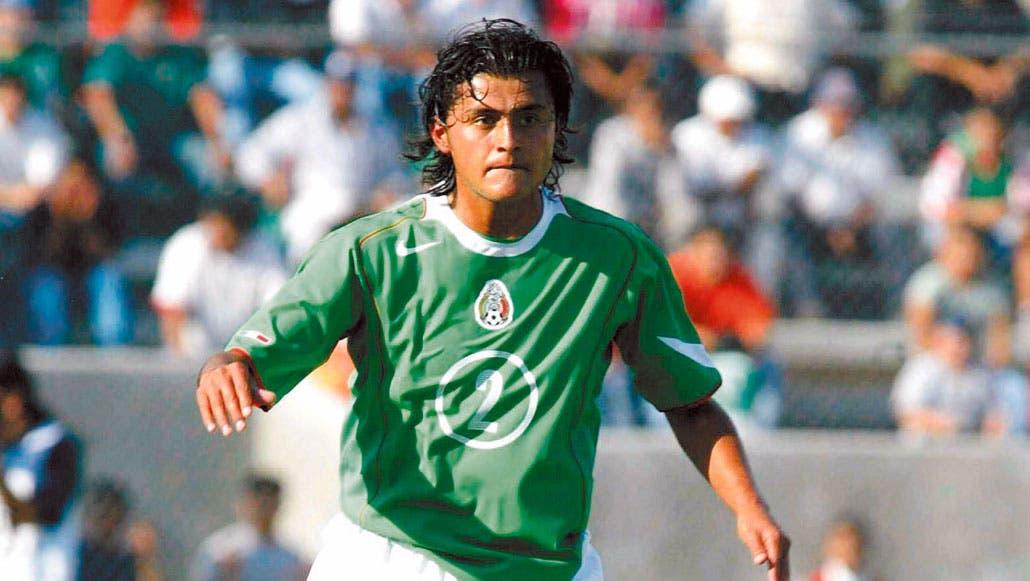 Diego Martínez. El jugador llega a reforzar la defensa.