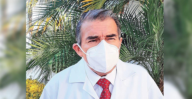 Supera doctor el COVID-19 en Morelos y refuerza su cuidado