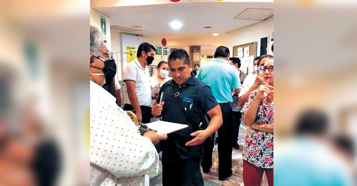Médico sobrevive por segunda vez a COVID-19 en Morelos