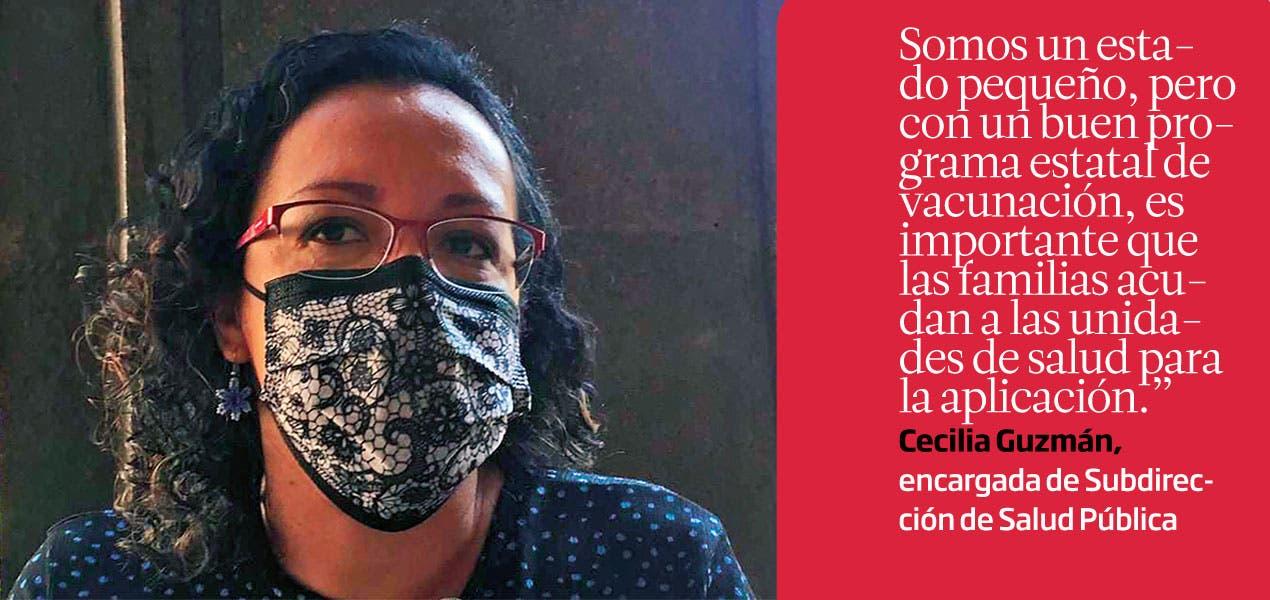 En Morelos persiste desabasto de vacuna BCG