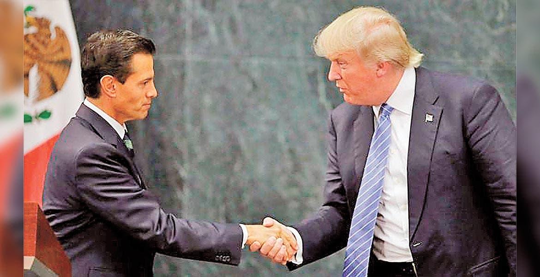 Análisis político:Tratado de Aguas de 1944 entre México y EE UU