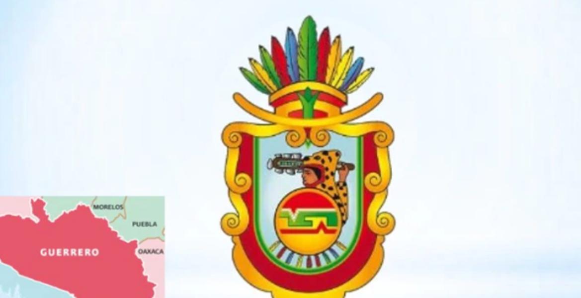 """Se burlan en redes sociales por la """"erección"""" del Estado de Guerrero"""