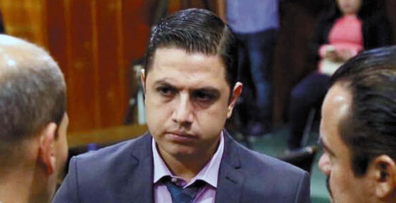 Eder Rodríguez, Pdte. de Comisión de Hacienda