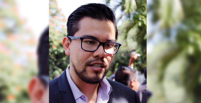Propuesta. La iniciativa es impulsada por el legislador Efraín Esaú Mondragón Corrales.