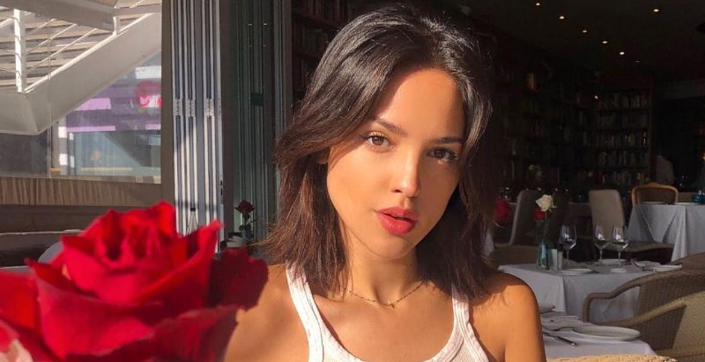Eiza González responde a comparaciones 'misóginas' con Belinda