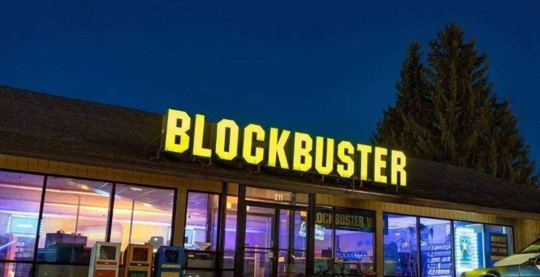 """El último Blockbuster ofrecerá sus instalaciones para que puedas hacer una """"pijamada"""""""