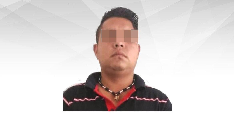 """El """"Bebé"""" asaltó a 2 mujeres en Temixco; ya está detenido"""