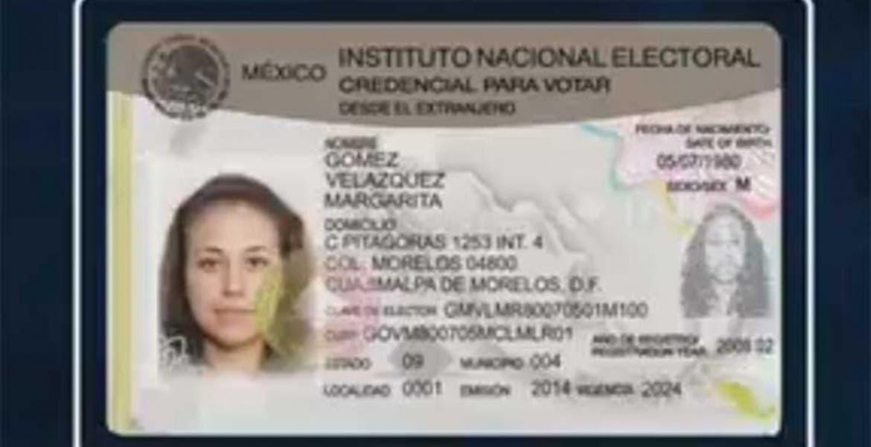 Ciudadanos tienen hasta el 31 de enero para inscribirse al padrón electoral