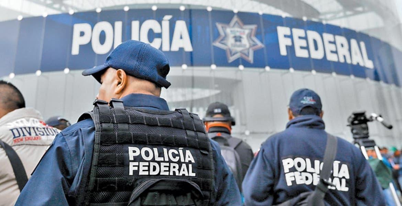 El exjefe de la Policía Federal Mexicana es acusado de narcotráfico en EU