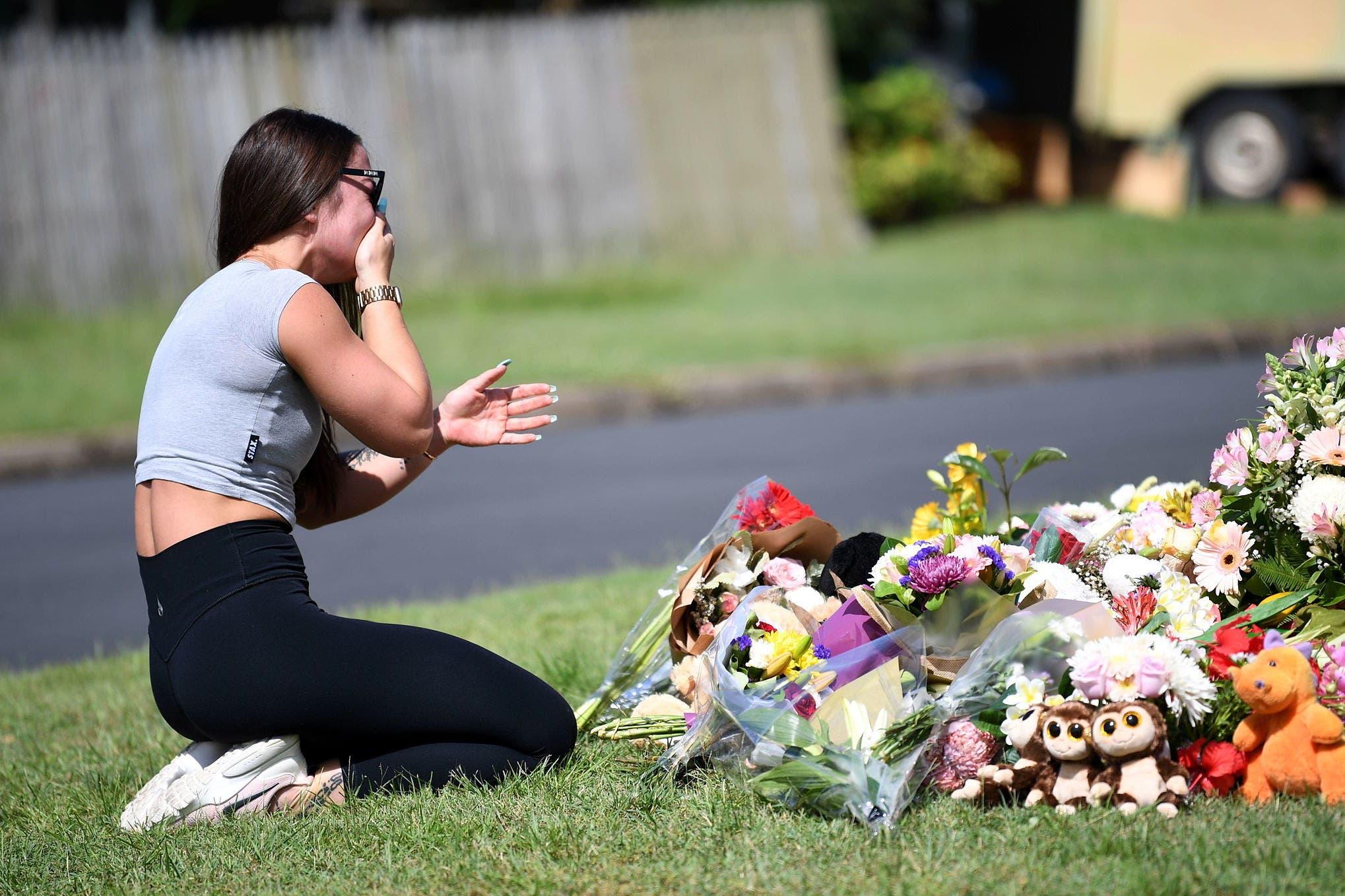 El exjugador de rugby Rowan Baxter quema vivos a su mujer y a sus tres hijos