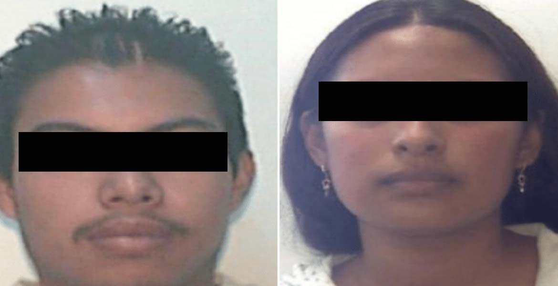 Ellos son los primeros identificados por el caso de asesinato de Fátima, pequeña de 7 años