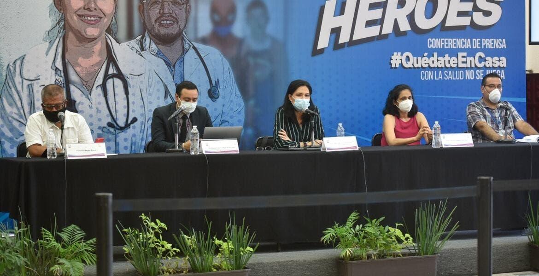 En Morelos se han confirmado mil 601 casos de coronavirus COVID-19