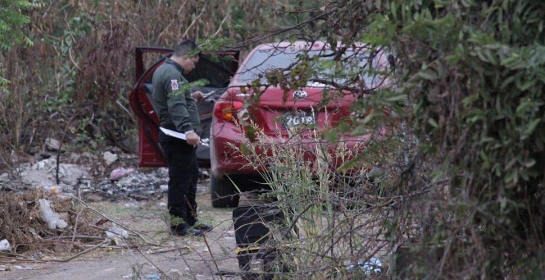 """Encuentran ejecutado al sobrino de """"El Chapo"""""""