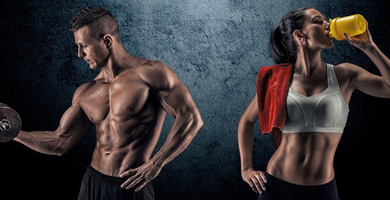 Entrena menos, baja más kilos y gana músculo más rápido, aquí te decimos cómo