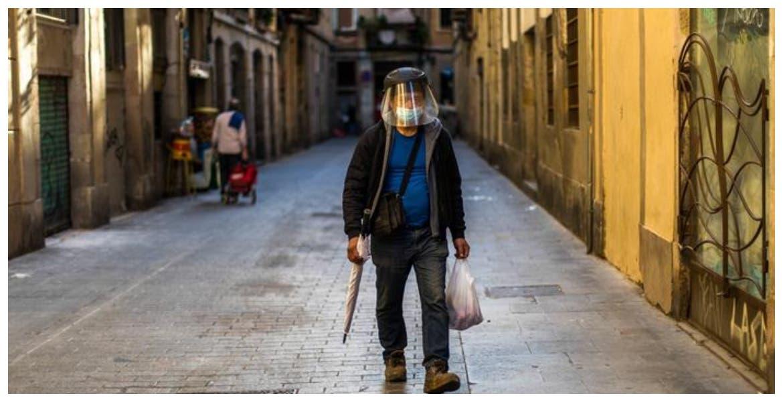 España en estado de alerta nuevamente, podría alargarse hasta mayo del 2021
