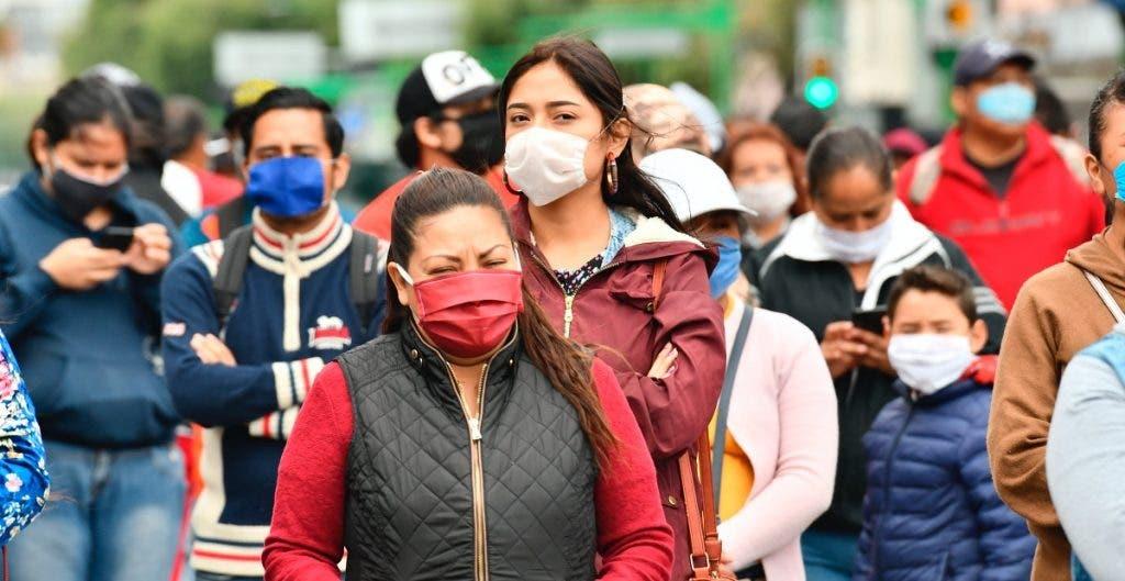 Estas son las cifras de COVID-19 en México al 4 de julio