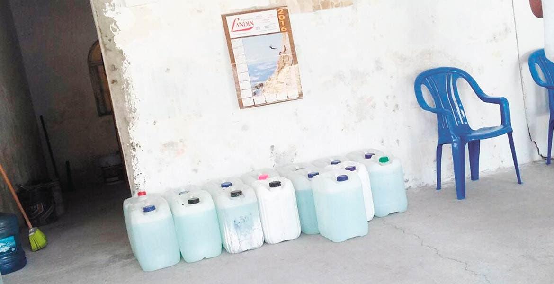 El Ayuntamiento de Jiutepec no tiene registro de la operación de un negocio de venta de etanol; en caso de ubicarse en la jurisdicción del municipio, estaría operando clandestinamente, dijo el secretario de Desarrollo Económico municipal, Hugo Barenque Otero.