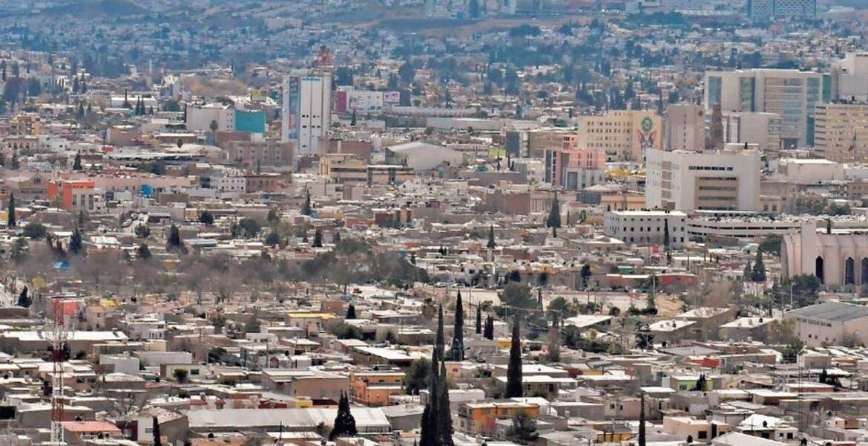 Ex gobernador ahora detenido posee propiedad más grande que la ciudad de Chihuahua