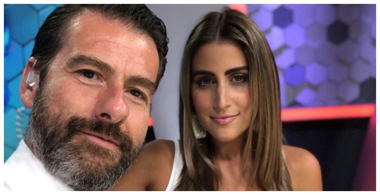 Exesposa de Eduardo Videgaray lo acusa de golpeador