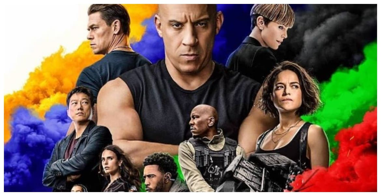 F9: ¿Cuándo se estrena la NUEVA película 9 de Rápidos y Furiosos en México?