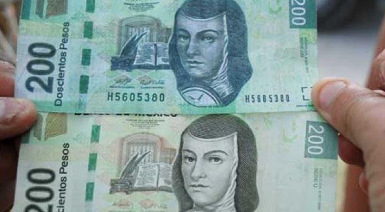 En diciembre aumentan riesgos de recibir billetes falsos