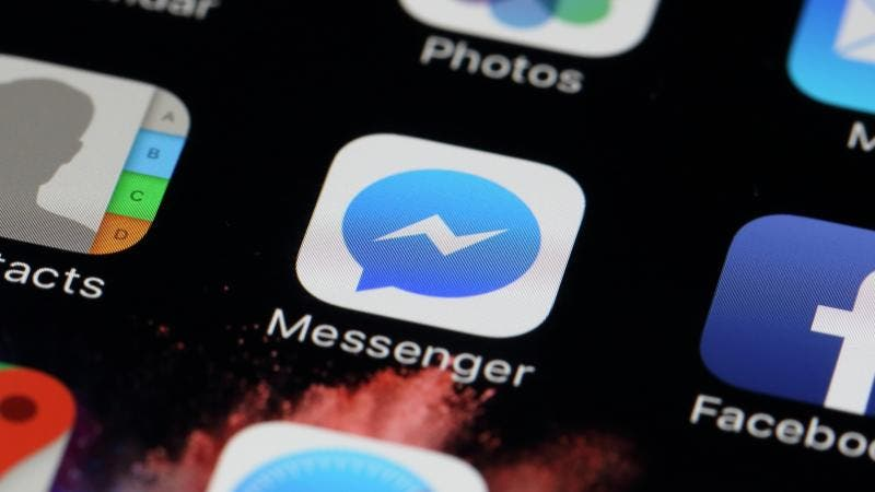 Facebook Messenger se sube a la ola 4K