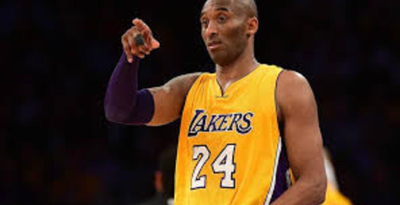 Fallece la leyenda del baloncesto Kobe Bryant
