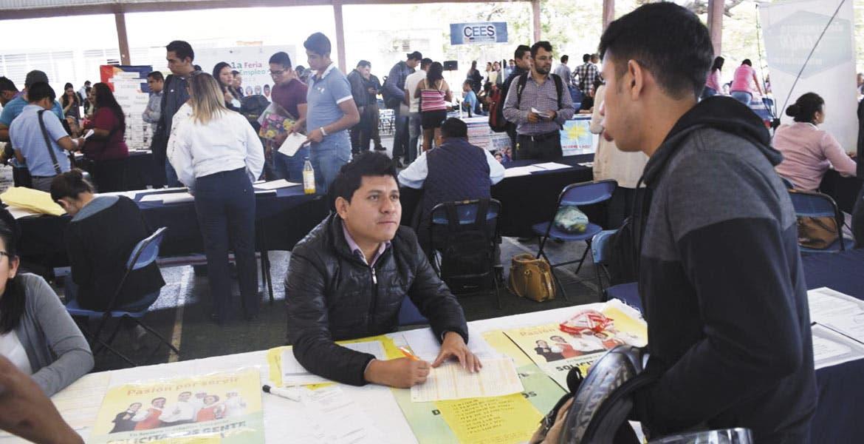 Inaugura Campa Feria del Empleo 2018