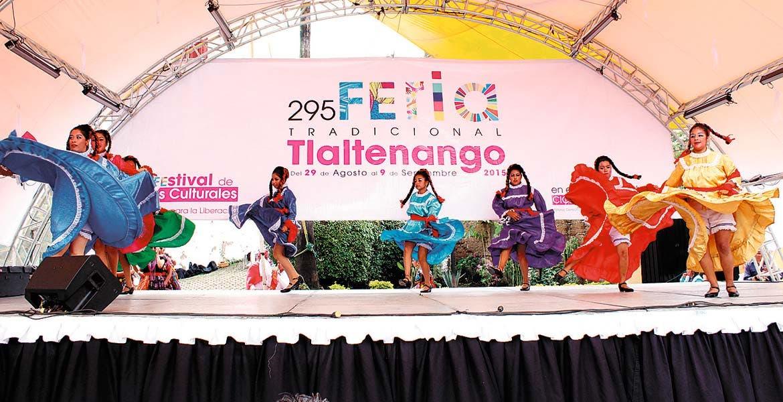 Tradición. Son ya casi 300 años que se celebra esta festividad del poblado del norte de Cuernavaca, con diversidad de eventos y actividades culturales.