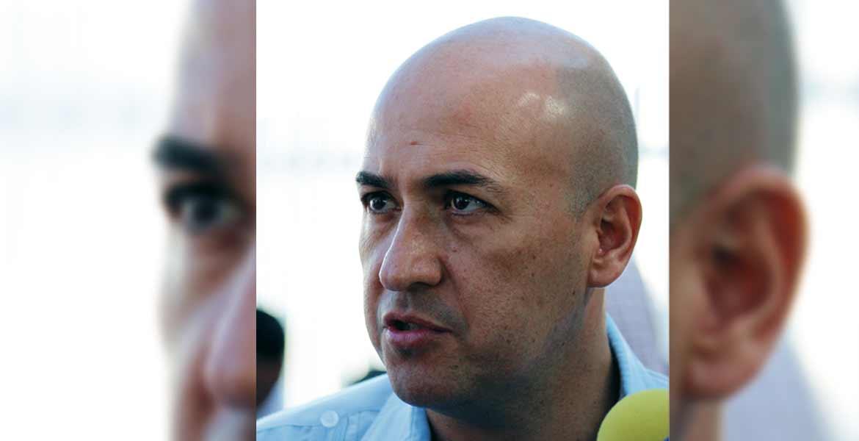 Estamos analizando la declaración que él -Rodrigo Dorantes- realizó y de ahí vamos a desprender si se cometen algunas conductas ilícitas o a quién más vamos a citar.- Javier Pérez Durón, fiscal general.