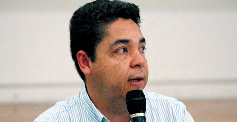 Francisco Bermúdez Alarcón, director de PC Estatal.