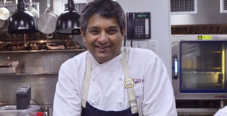 Fallece por coronavirus ganador del reality show 'Top Chef Masters'
