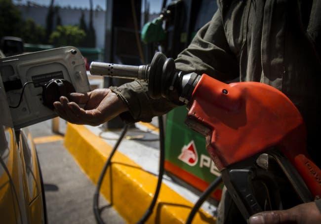 Precios del combustible aumentan a partir del 4 de agosto